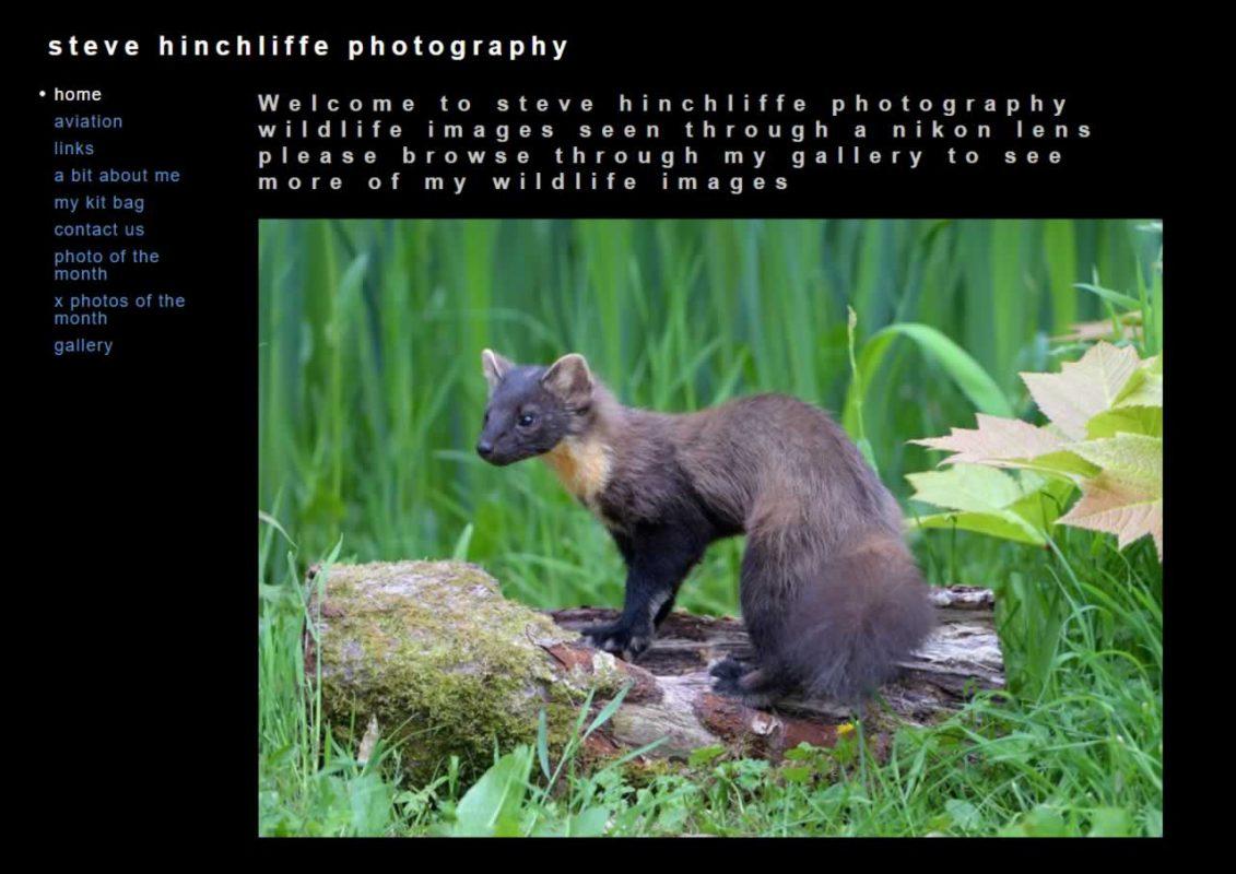 Steve Hinchliffe Photography